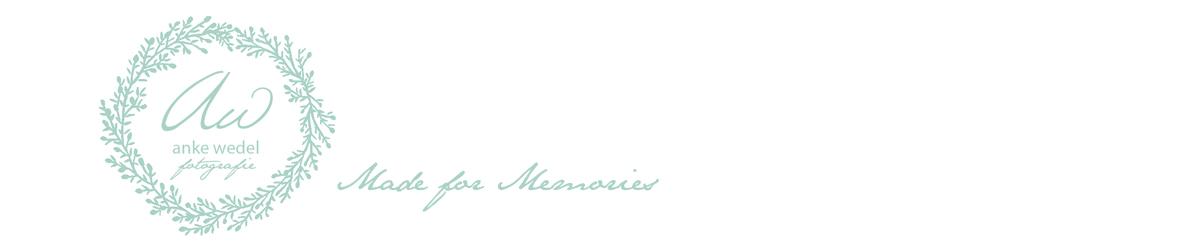 Fotokunst Anke Wedel logo